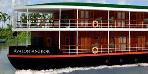 Avalon Angkor