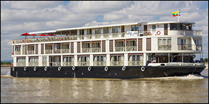 Irrawaddy Explorer