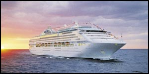 Dawn Princess